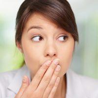 Постоянная отрыжка воздухом у взрослых: причины и лечение