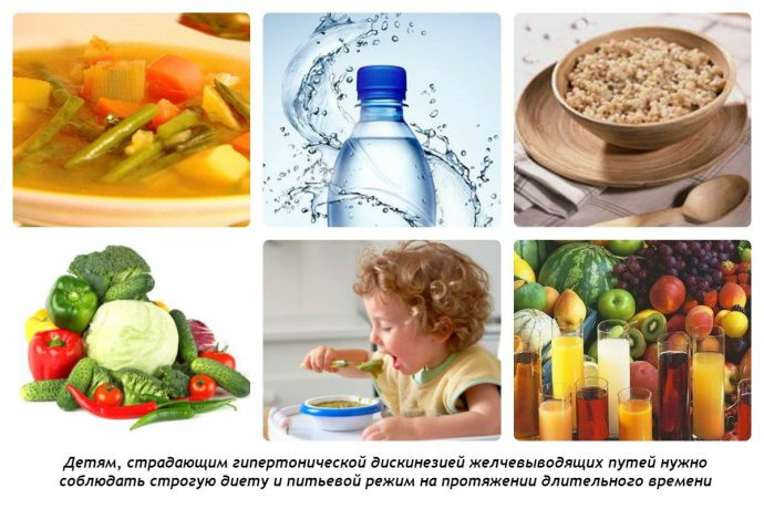 рекомендации при заболевании