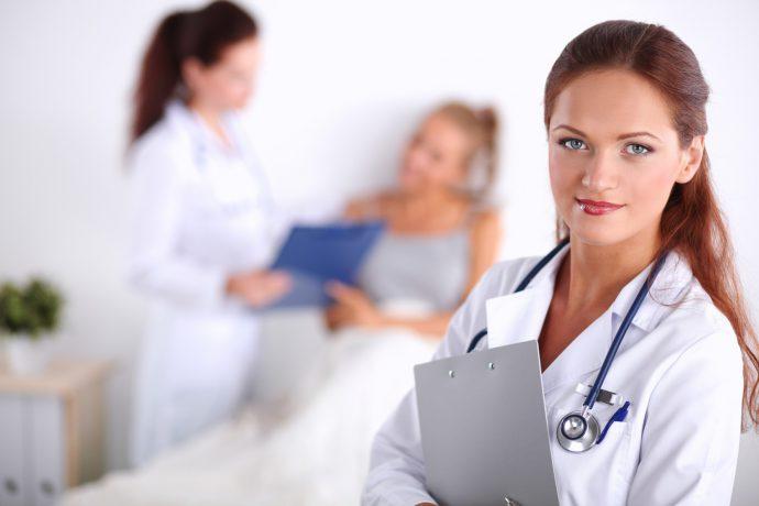 специалист-гастроэнтеролог