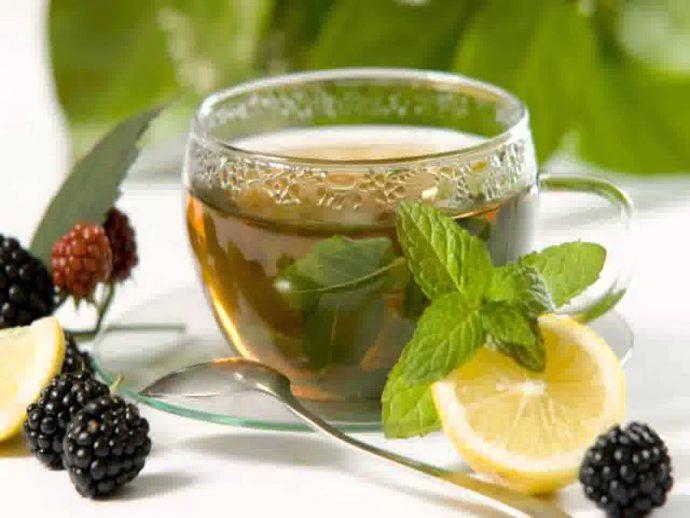 травяные чаи на похмелье