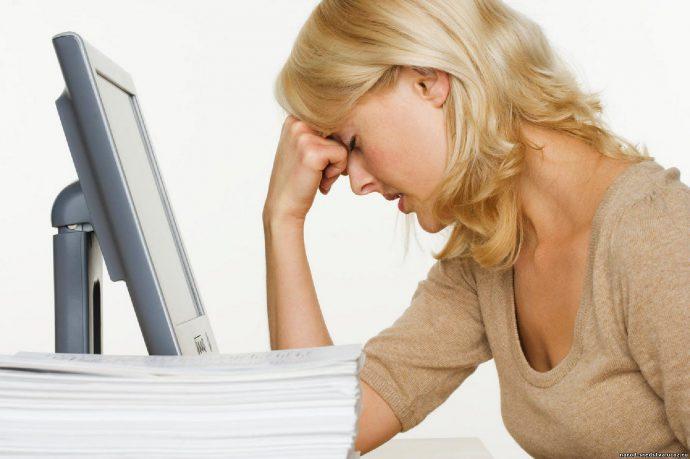 Волнения, стрессы
