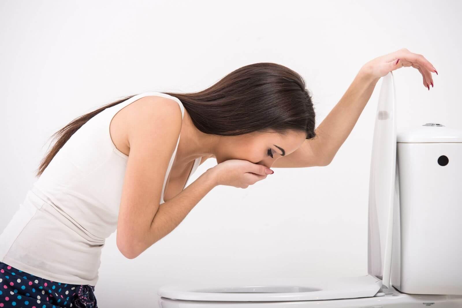 тошнота при заболевании поджелудочной железы