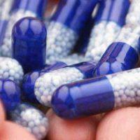Таблетки от живота