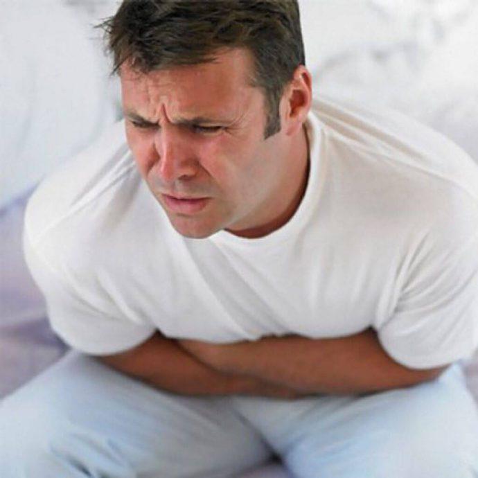 боли при аппендиците