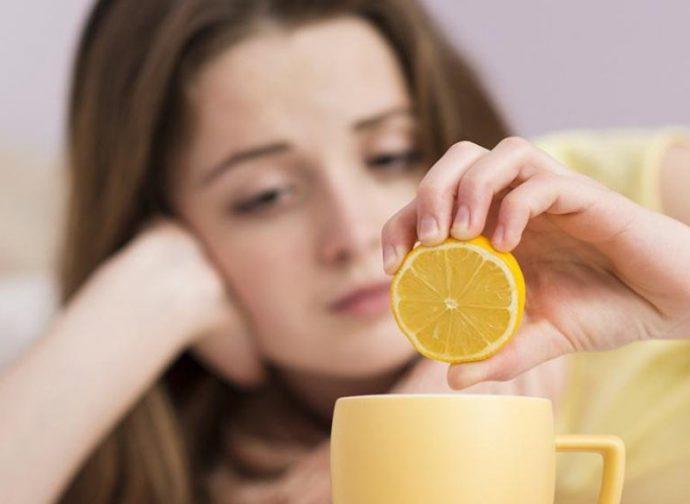 лечение тошноты