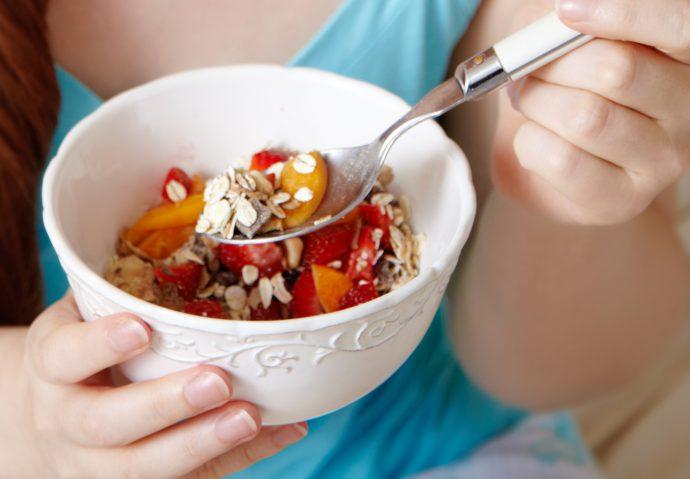 питание при спазмах желудка