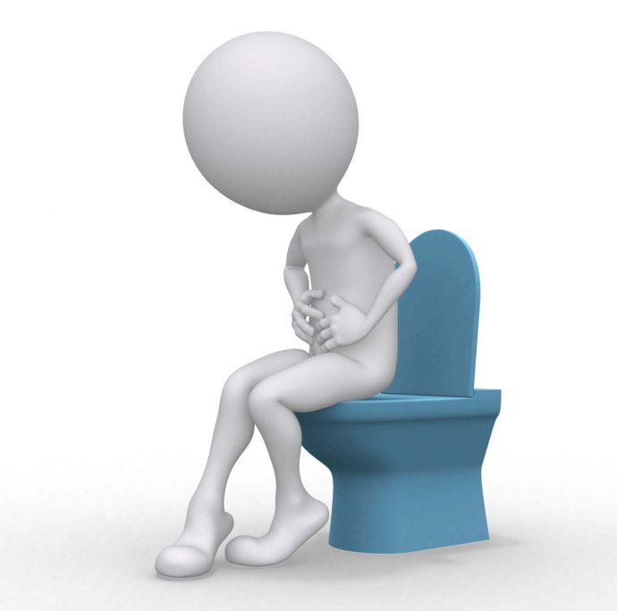 симптомы болезни кишечника