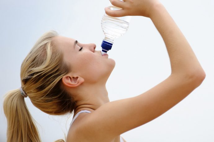 усвоение воды