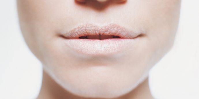 сухо во рту и пересохли губы