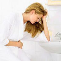 Почему слева внизу живота у женщин возникает боль
