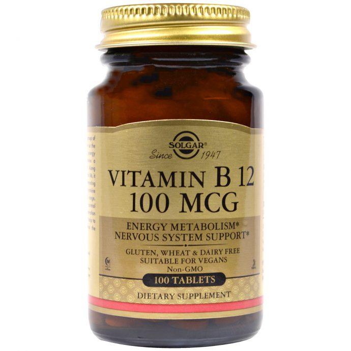 В 12 витамин