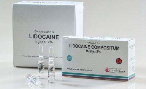 Лидокаин