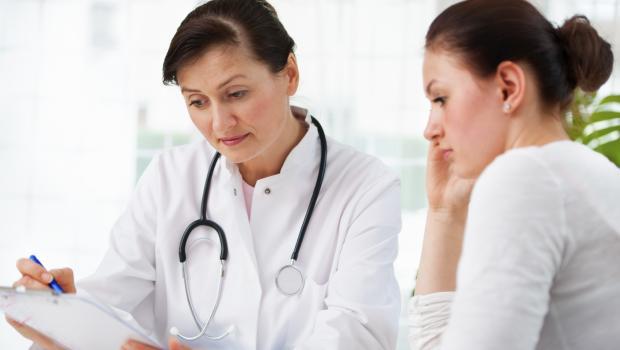 болезненная менструация