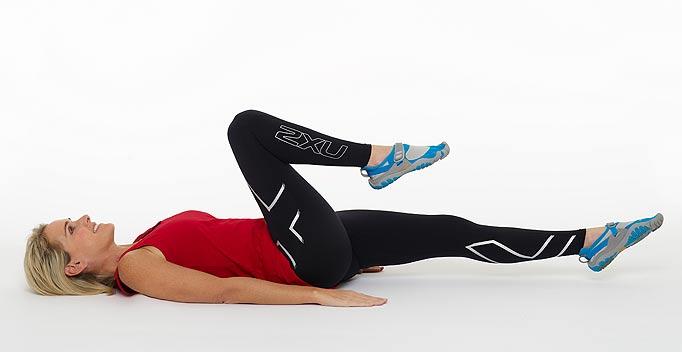 гимнастика при ленивом кишечнике
