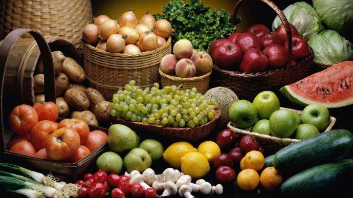 овощи для тушения