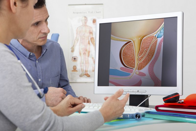 осмотр и диагноз проктолога