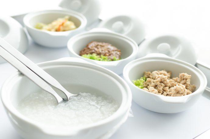 прием пищи маленькими порциями