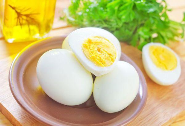 яйца источник зловония