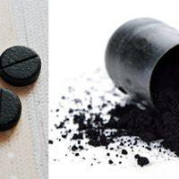 Как принимать активированный уголь при поносе у взрослых