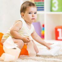 Жидкий стул у ребенка