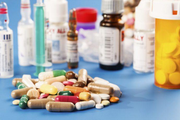 лекарства при отрыжке
