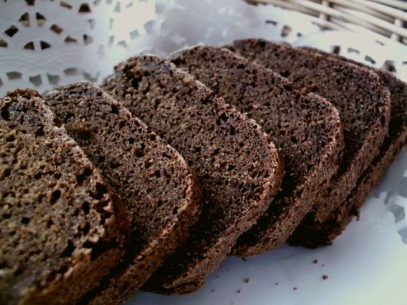 черный хлеб