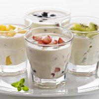 Можно ли кушать йогурт при гастрите