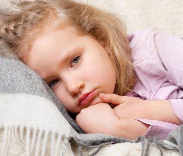 отравление арбузом ребенка