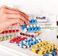 Лекарства при воспалении кишечника