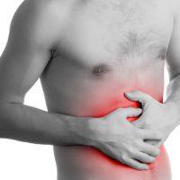 Почему тошнит и возникает боль в левом подреберье