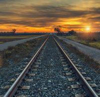 Железная дорога или как поменять жизнь