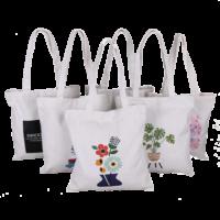 Производство тканевых сумок с логотипом
